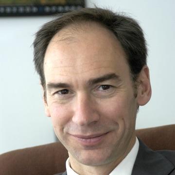 Professor Dr. med. Thomas Berg
