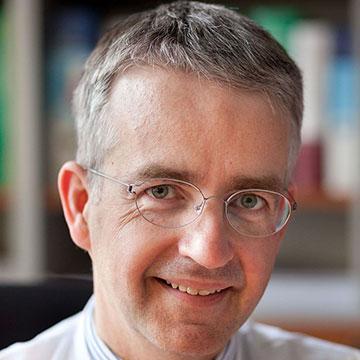 Professor Dr. med. Frank Lammert